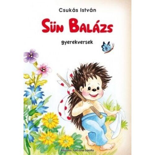 Csukás István  Sün Balázs - gyerekversek