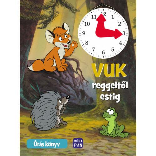 vuk_reggeltol_estig_oras_konyv