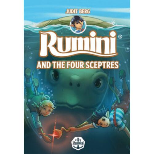 Berg Judit Rumini and the Four Sceptres