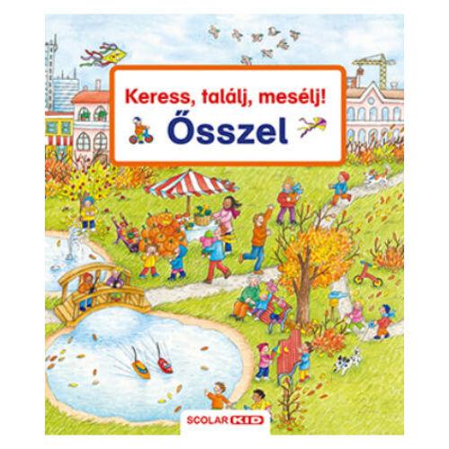 keress_talalj_meselj_osszel